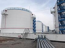 Нефтебаза Helios 16