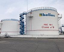 Нефтебаза Helios 22