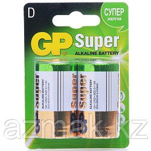 Батарейки GP SUPER Alkaline 13A-2CR2