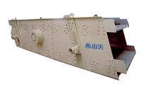 Круглое вибросито (грохот) YK2160