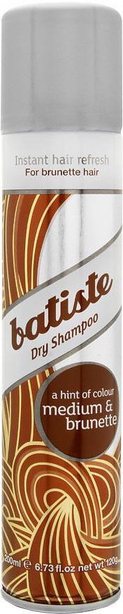 Сухой шампунь Batiste «Medium»