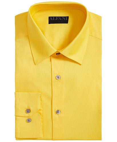 Alfani Мужская рубашка - Е2 XL