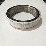Кольцо на глушитель конусное MITSUBISHI L200 KB4T, MITSUBISHI PAJERO SPORT KH4W, 54x69x17, фото 2