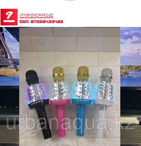 Bluetooth Микрофон