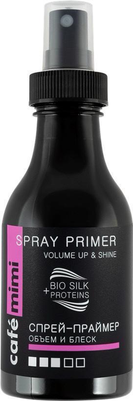 Спрей-праймер для волос «Объем и блеск»