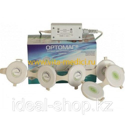 Аппарат магнитноимпульсной терапии АМИТ ОРТОМАГ - фото 2