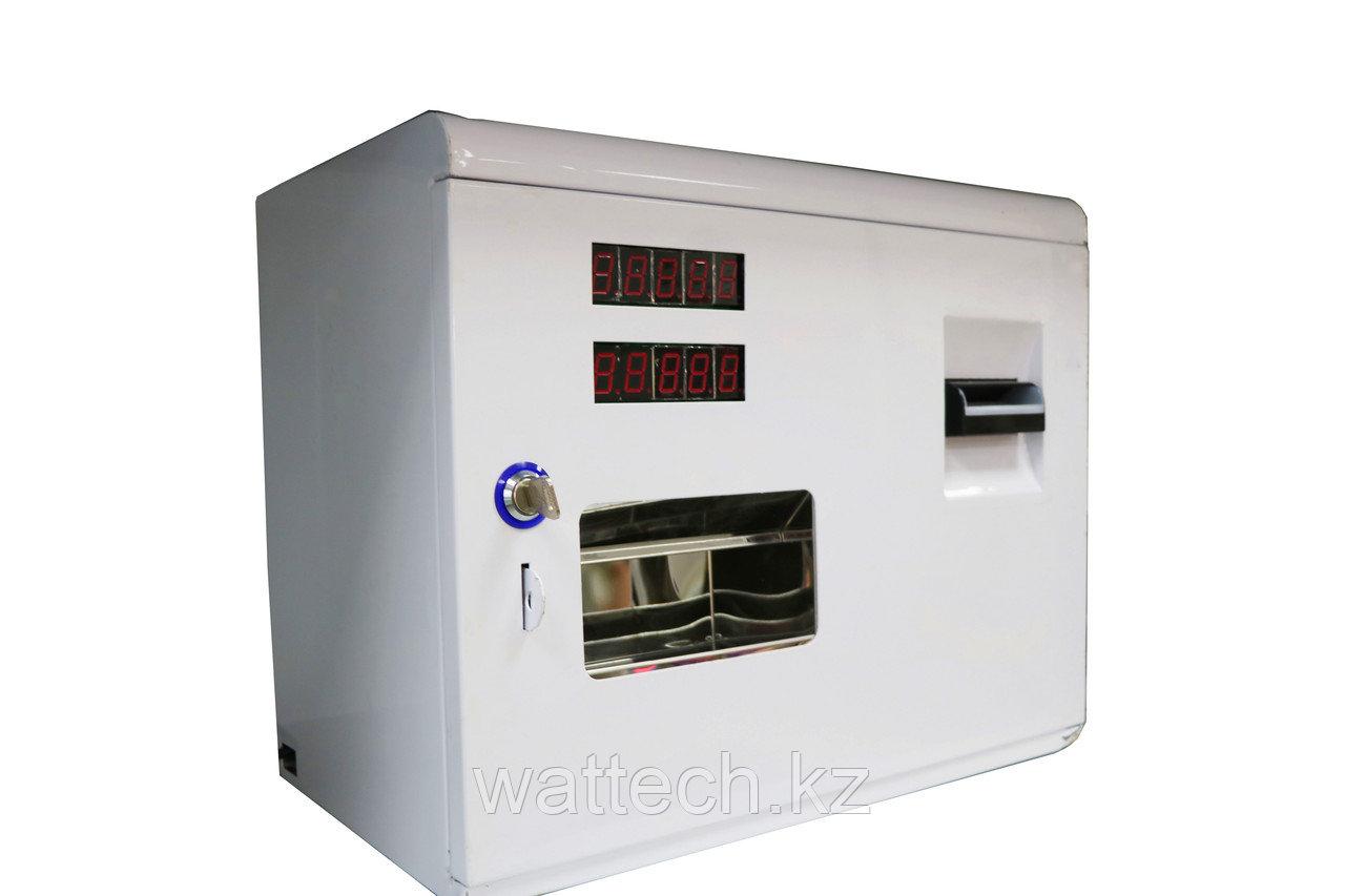 Автомат для размена купюр