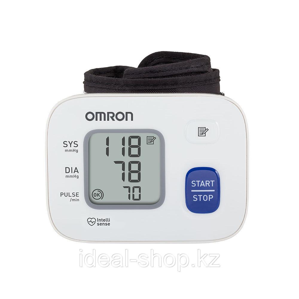 Тонометр запястный OMRON RS1 - фото 1