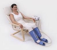 Дополнительная опция к аппарату прессотерапии Angio Press манжета для ног.