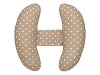 Подушка-позиционер для новорожденных Roxy Kids