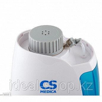 Ингалятор паровой CS Medica AERObreeze CS-001 - фото 9