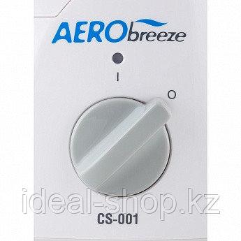 Ингалятор паровой CS Medica AERObreeze CS-001 - фото 10