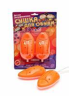Сушилка для обуви с ультрафиолетом Timson, детская
