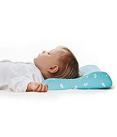 Ортопедическая подушка Trelax bambini под голову детская от 1,5 лет до 3-х лет П32