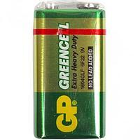 Батарейки GP Greencell 1604G-B