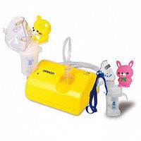 Ингалятор компрессорный OMRON NE-C24 Kids детский
