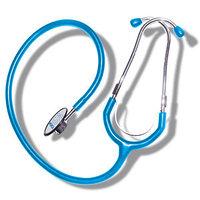 Фонендоскоп CS Medica CS 404 голубой