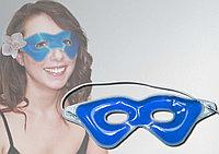 Гелевая маска-очки Gelex розовый