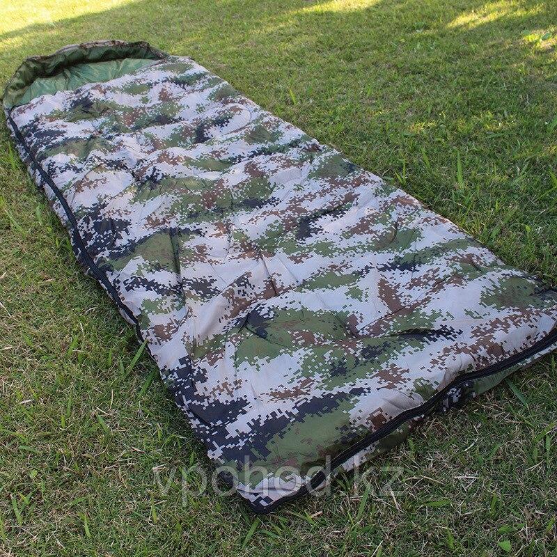 Спальный мешок утепленный производство Казахстан