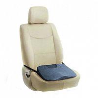Ортопедическая подушка для сидения Trelax Spectra Seat П17 черно-серый