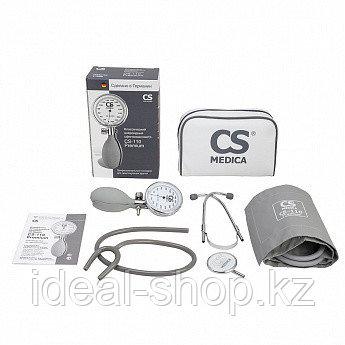 Тонометр механический CS Medica CS-110 Premium - фото 5