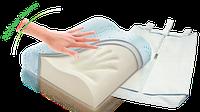 Подушка ортопедическая Trelax Respecta Compact c эффектом памяти П07