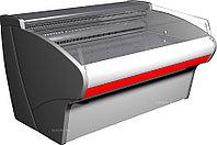 Витрина холодильная Carboma G110 SP 1,5-2 (ВХСл-1,5 G110) (статика)