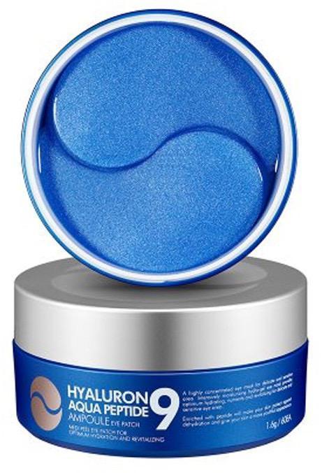Патчи для глаз «Aqua Peptide» Medi Peel