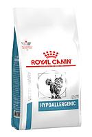 Royal Canin Hypoallergenic, Роял Канин для кошек с пищевой аллергией, 400 гр