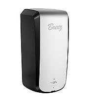 Сенсорный дозатор для мыла и антисептика Breez: BSD1000A, фото 2