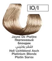Крем-краска для волос Lilafix, тон 10/1 Платиновый блондин
