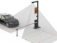 Автоматическая система обнаружение автомобилей для паркингов, шлагбаумов охраны (готовый комплект)