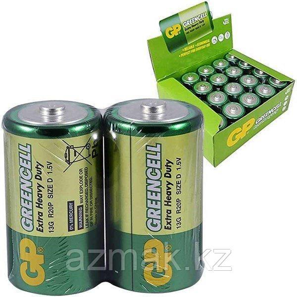 Батарейки GP Greencell 13G-OS2