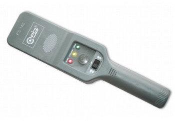 Металлодетектор ручной PD140VR