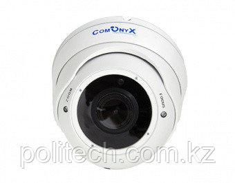 5Мп купольная AHD видеокамера CO-DH52-022
