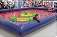 Надувной бассейн, надувные бассейны