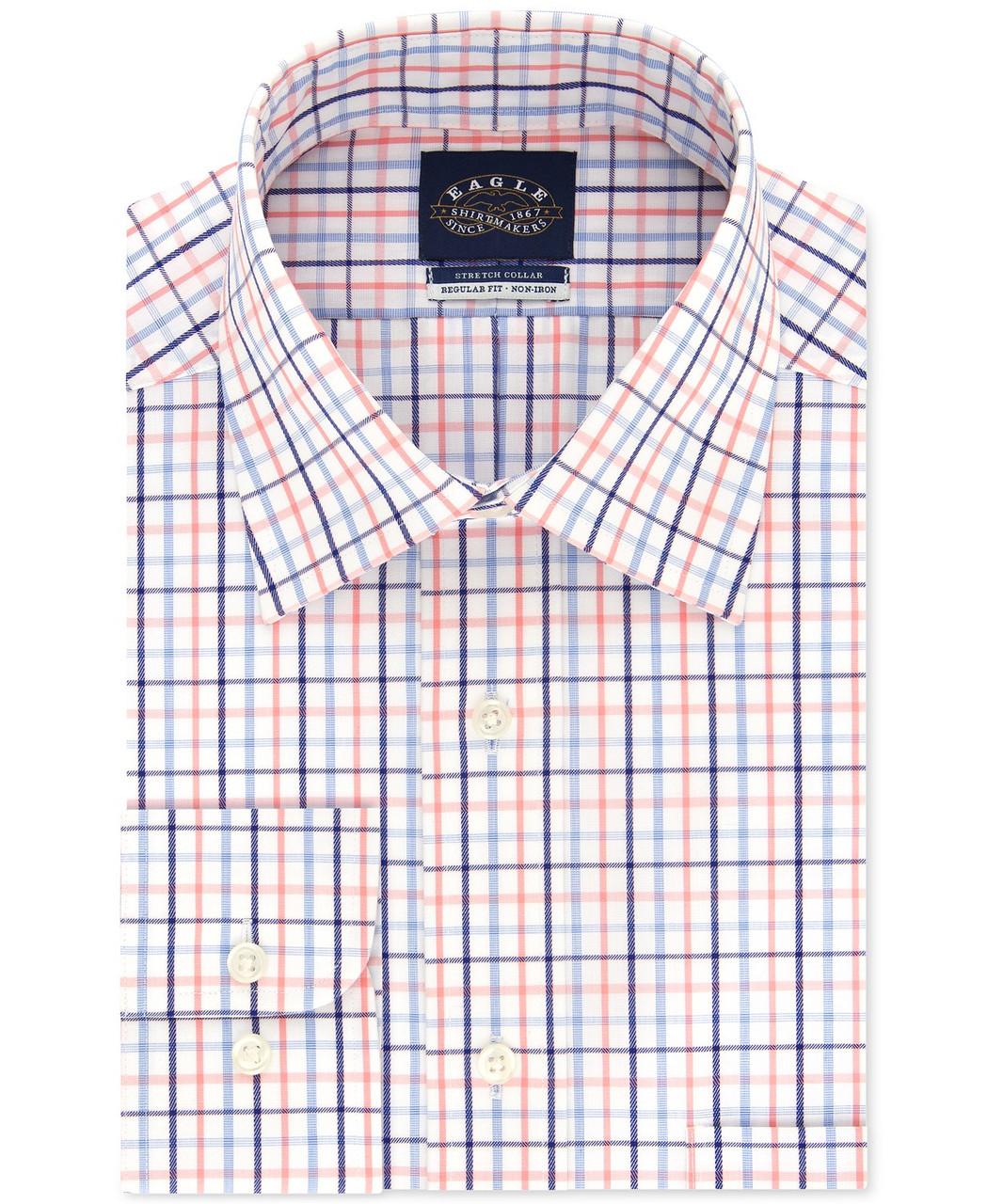 Eagle Мужская рубашка - Е2