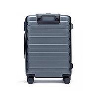 Чемодан Xiaomi 90 Points Seven Bar Suitcase 20 Титановый Серый
