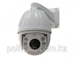 2Мп SpeedDome IP видеокамера CO-L220X-PTZ06v2