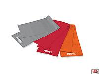 Латексная лента Torres для аэробики, оранжевая