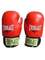 Перчатки для бокса Everlast American Star (BGEAS, красные)