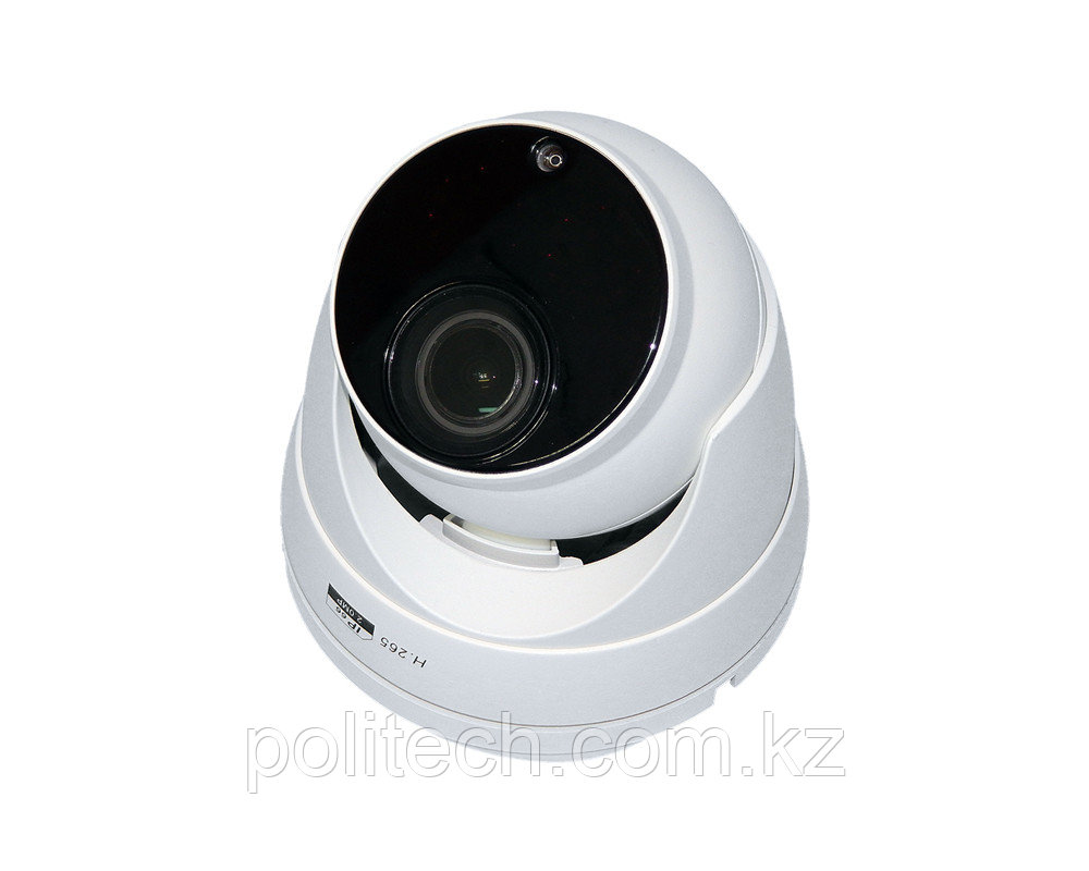 2Мп купольная IP видеокамера CO-RD23Pv2
