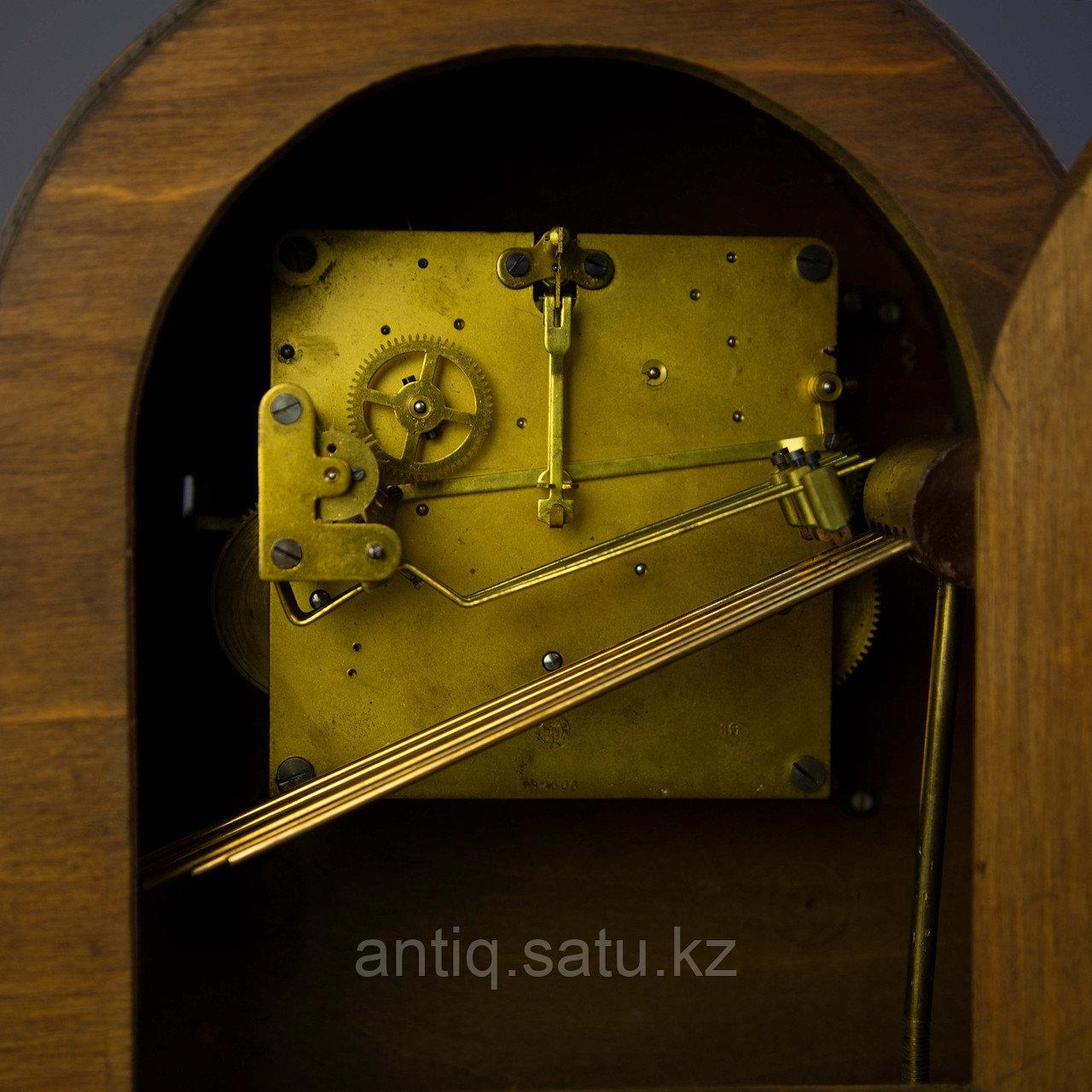 Настольные часы, Германия, I пол. ХХ века. - фото 8