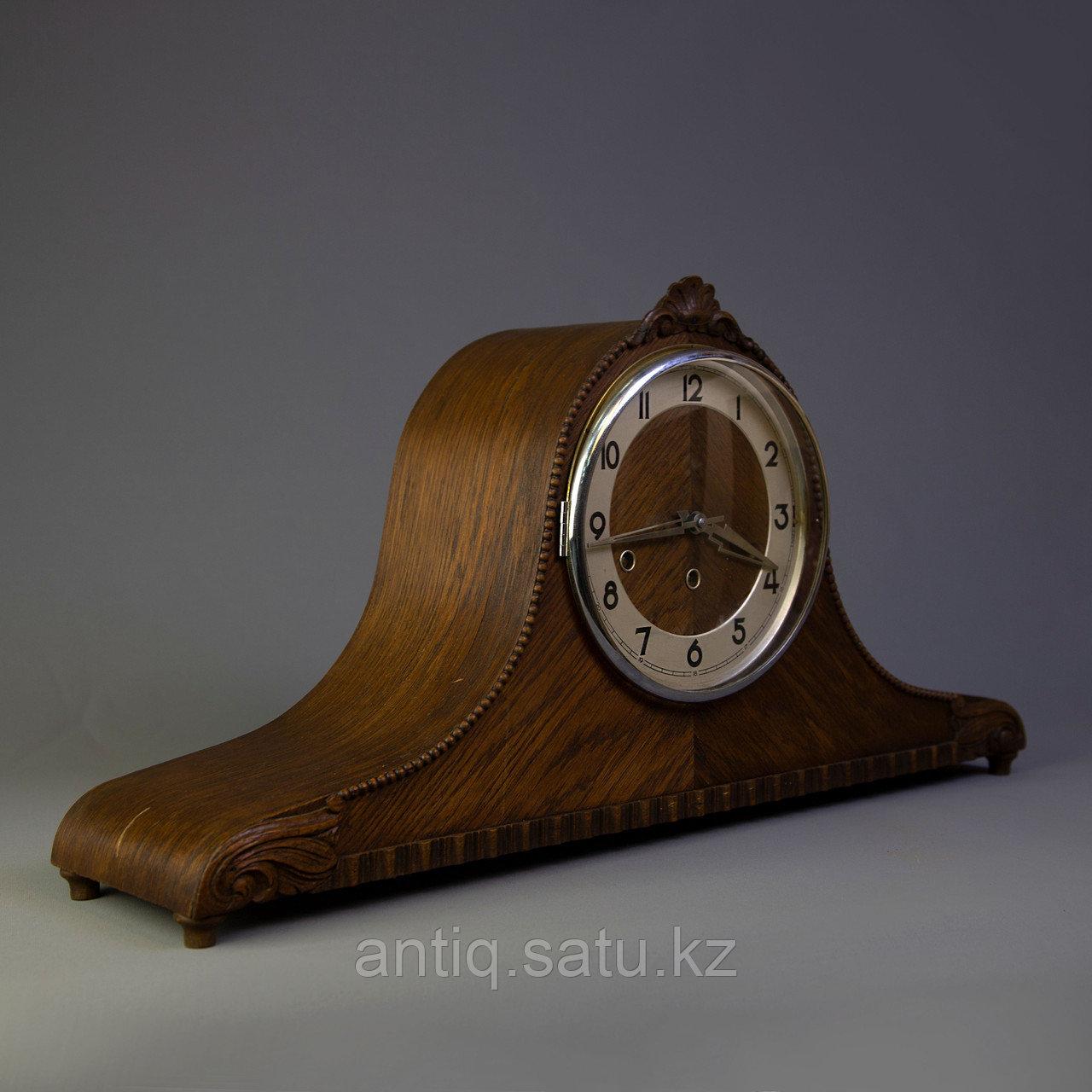 Настольные часы, Германия, I пол. ХХ века. - фото 2