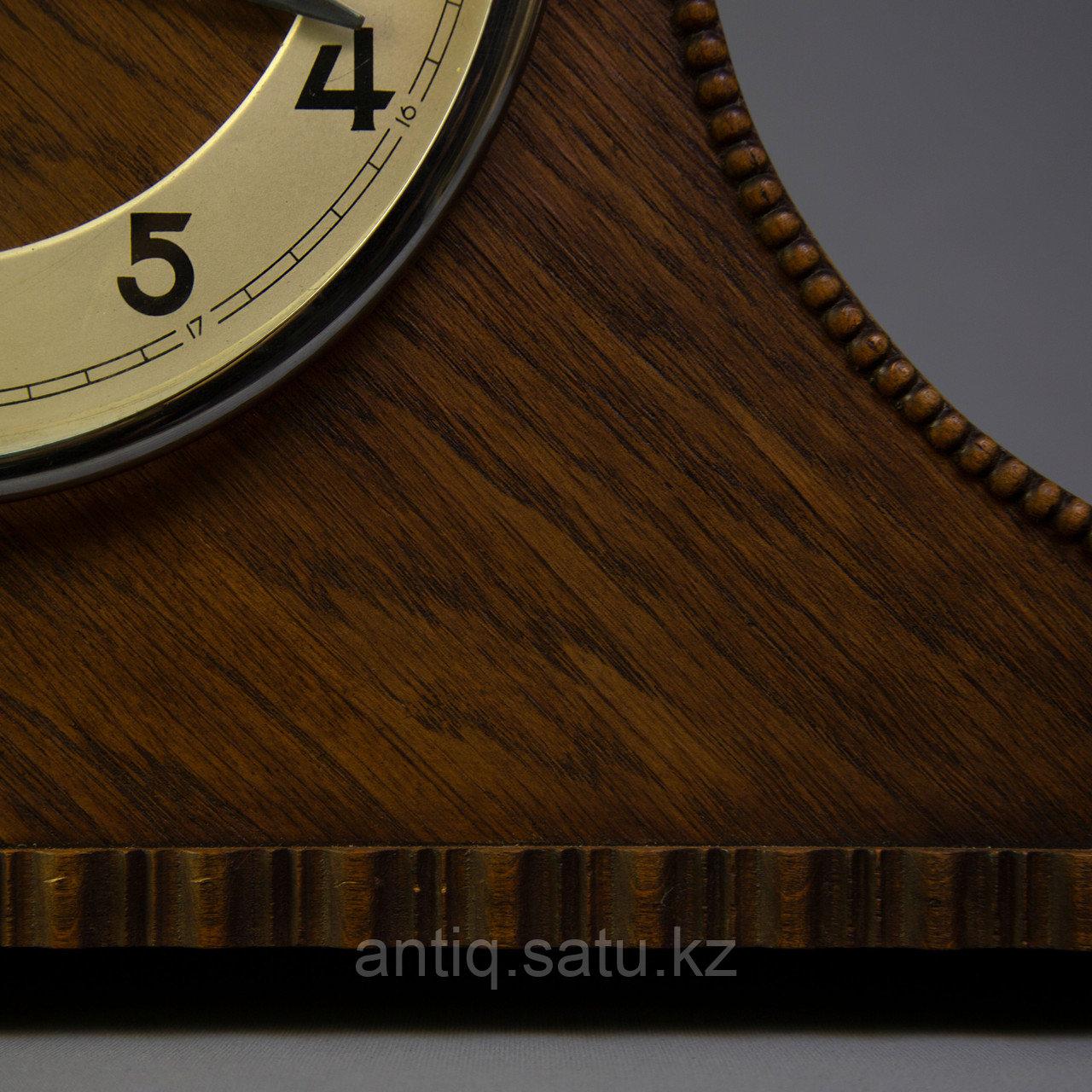Настольные часы, Германия, I пол. ХХ века. - фото 6