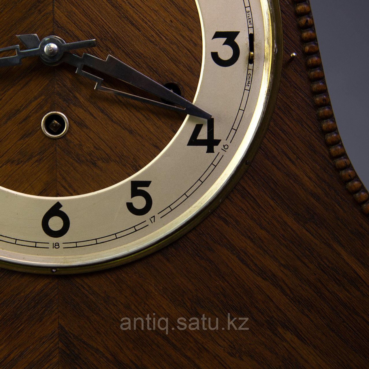 Настольные часы, Германия, I пол. ХХ века. - фото 7