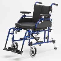Кресло-коляска для инвалидов 5000 (19 дюймов, литые колеса)