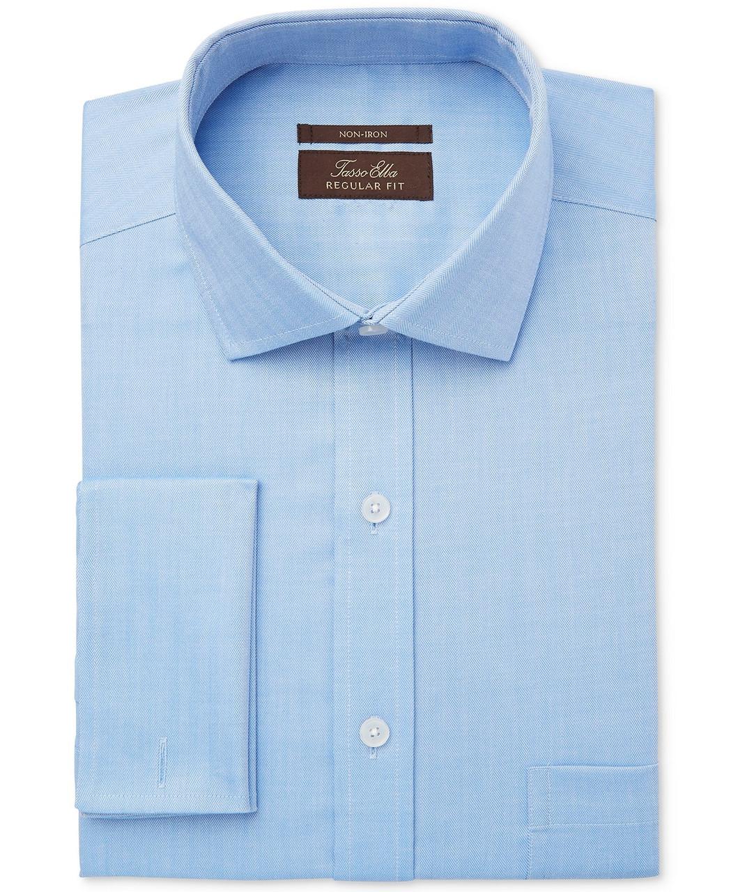 Van Heusen Мужская рубашка - Е2