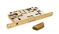Замок магнитный под цилиндр Morelli M1885 PG золото