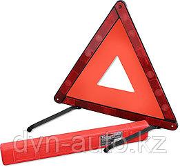 Знак аварийной остановки AVS WT-002 (железный)
